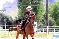 Historic Saddle Club Shows 2015