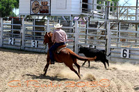 Panhandle Ranch Horse Shows 2015