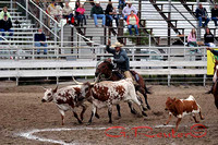 2013 Double A Feeds Ranch Rodeo